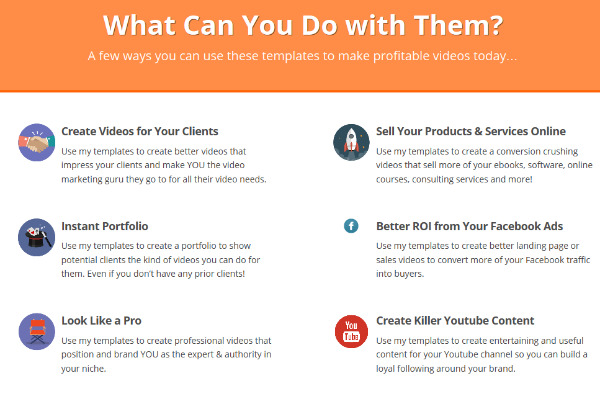 Instant Video Templates V3